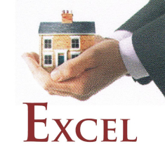 Excel Property Management