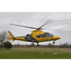 Warwickshire and Northamptonshire Air Ambulance