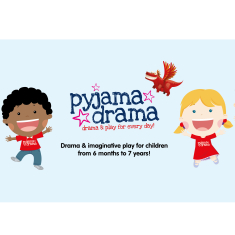 Pyjama Drama South Staffs