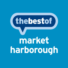 The Best Of Market Harborough: local marketing
