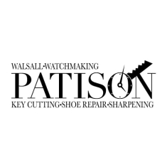Patison Key Cutting Service & Shoe Repairs