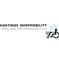 Hastings Shopmobility
