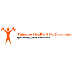 Timmins Health & Performance