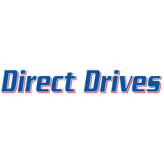 Direct Drives, Paths & Patios Ltd.