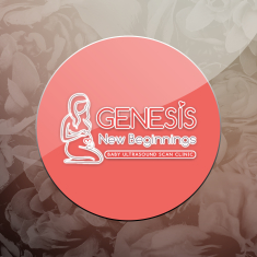 Genesis New Beginnings Baby Scanning