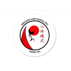 Mind Body Spirit Martial Arts