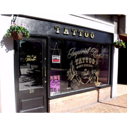 Imperial Art Tattoo Studio in Coventry
