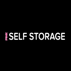 Pink Self Storage Bridgend