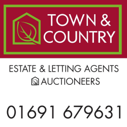 Town and Country - Estate & Letting Agents, Auctioneers