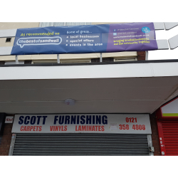 Scott Furnishing