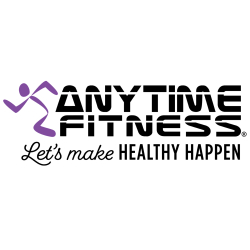 Anytime Fitness Cannock