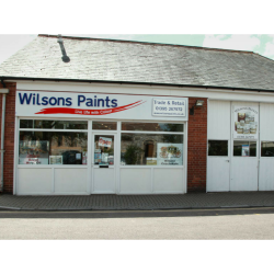 Wilsons Paints