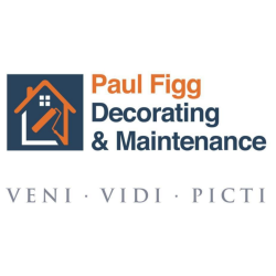 Paul Figg Decorating & Maintenance