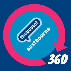 #BestOfEastbourne 360 Marketing