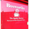 Roy Bosworth Butchers Coventry
