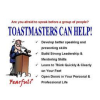 Voice of Wales Toastmasters