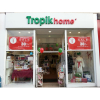 Tropik Home - Blinds, Shower Curtains, Linen Store