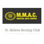 St Helens Boxing Club HQ