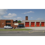 Grantham Fire Station