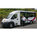 West Midlands Special Needs Transport