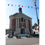 Henley Town Council