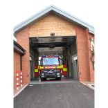 North Lowestoft Community Fire Station