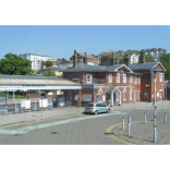 St Leonards Warrior Square Station