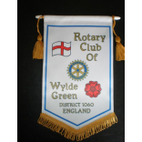 Rotary Club of Wylde Green