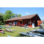 Winchester and District Canoe Club (WDCC)