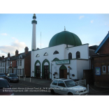 Totteridge Road Mosque