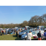 Halland Car Boot Sale