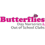 Butterflies Day Nursery at East Bower