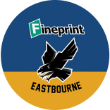 Eastbourne Fineprint Eagles