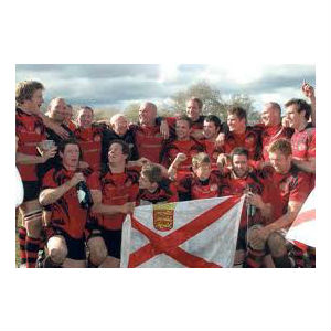jersey Rugby Football Club (JRFC)
