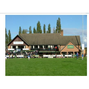 Bury St Edmunds Rugby Union Football Club