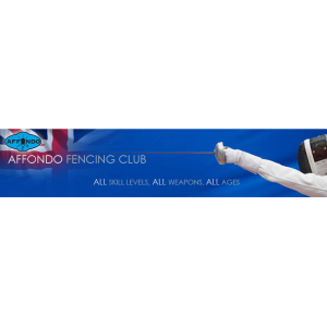 Affondo Fencing Club
