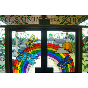 All Saints C of E Primary School