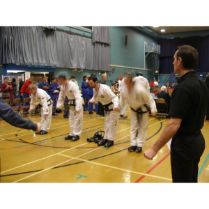 Oxfordshire Taekwon-Do
