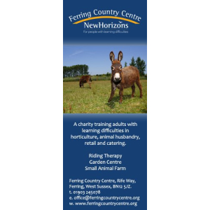 Ferring Country Centre Ltd