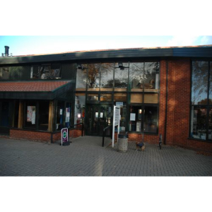 Haverhill Library