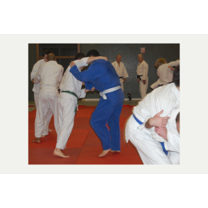 Haverhill Judo Club