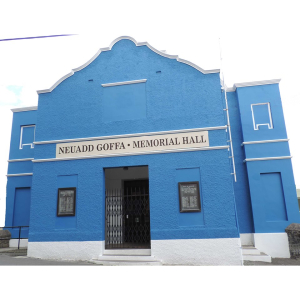 New Quay Memorial Hall