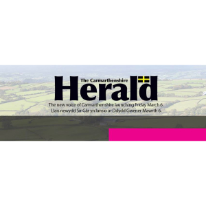 The Carmarthenshire Herald