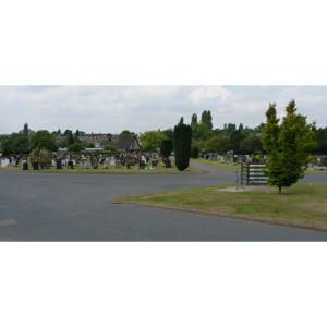 Bentley Cemetery
