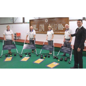 Erdington Court Bowls Club