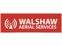 Free Quote with Walshaw Aerial Services