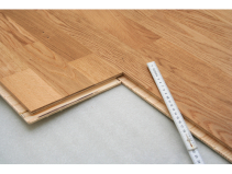 free estimating service from the carpet mill
