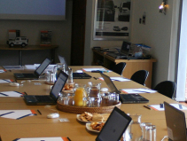 Full day meeting & conference room for only £100!! (plus VAT)