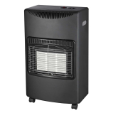 4.2Kw Portable Gas Heater ONLY £75.00
