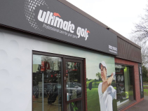 Ultimate Golf Royal Wedding Weekend Savers